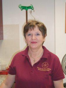 Agatha Balach